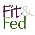 fit & fed logo